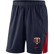 Nike Men's Minnesota Twins Franchise Knit Shorts
