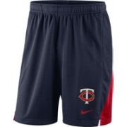 Nike Men's Minnesota Twins Franchise Knit Shorts