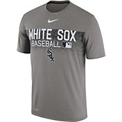 Nike Men's Chicago White Sox Dri-FIT Authentic Collection Legend T-Shirt