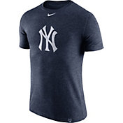 Nike Men's New York Yankees Dri-Blend DNA T-Shirt