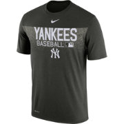 Nike Men's New York Yankees Dri-FIT Authentic Collection Memorial Day Legend T-Shirt