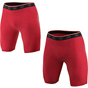 Nike Men's Training Boxer Briefs 2 Pack