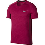 Nike Men's Breathe Miler Running T-Shirt