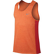 Nike Men's Miler Breath Sleeveless Running Shirt