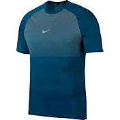 Nike Men's Breathe City Core Graphic Running T-Shirt