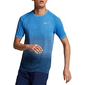Nike Men's Dri-FIT Knit Running T-Shirt