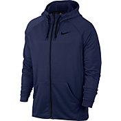 Nike Men's Dry Fleece Full Zip Hoodie