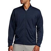 Nike Men's Dry Rivalry Full Zip Basketball Jacket