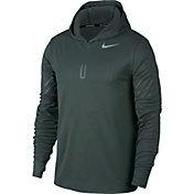 Nike Men's Dry Miler Graphic Running Hoodie