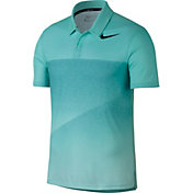 Nike Men's Dry Slim Fade Golf Polo