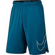 Nike Men's 9'' Dry Carbon Logo Graphic Shorts