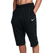 Nike Men's Dry Fleece Shorts