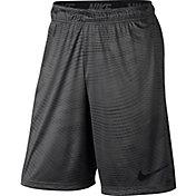 Nike Men's Dry Storm Printed Shorts