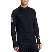 Nike Men's Dry Squad Drill Soccer T-Shirt