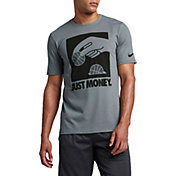 Nike Men's Dry Core Art 1 Graphic Basketball T-Shirt