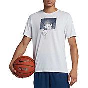 Nike Men's Dry Shatter Graphic T-Shirt