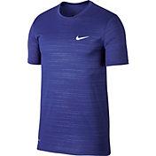 Nike Men's Dry Embossed Legend T-Shirt
