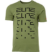 Nike Men's Dry Elite Dissolve Graphic T-Shirt
