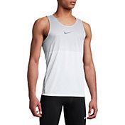 Nike Men's City Core Sleeveless Running Shirt