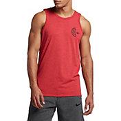 Nike Men's Dry Sleeveless Graphic Basketball Shirt