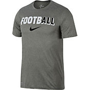 Nike Dry Graphic Football T-Shirt