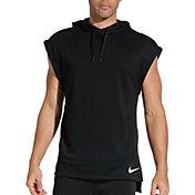 Nike Men's Project X Dry Sleeveless Hoodie