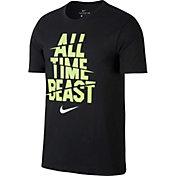 Nike Men's Summer Beast Dry Graphic T-Shirt