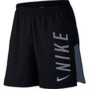 Nike Men's Flex Challenger Graphic Running Shorts
