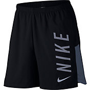 Nike Men's Flex Challenger Graphic Running Shorts