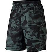 Nike Men's Flex Limitless Printed Shorts