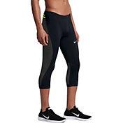 Nike Men's Power 3/4 Length Trail Running Tights