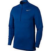 Nike Golf AeroReact 1/2-Zip Golf Top