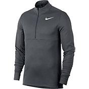 Nike Golf AeroReact 1/2-Zip Golf Top