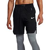 Nike Men's AeroSwift 9'' Basketball Shorts