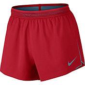 Nike Men's 4'' Aeroswift Running Shorts