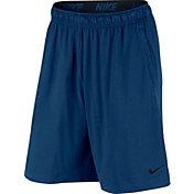 Nike Men's 9'' Dri-FIT Cotton Shorts