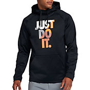 Nike Men's Therma JDI Graphic Hoodie