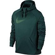 Nike Men's Therma Storm Logo Hoodie