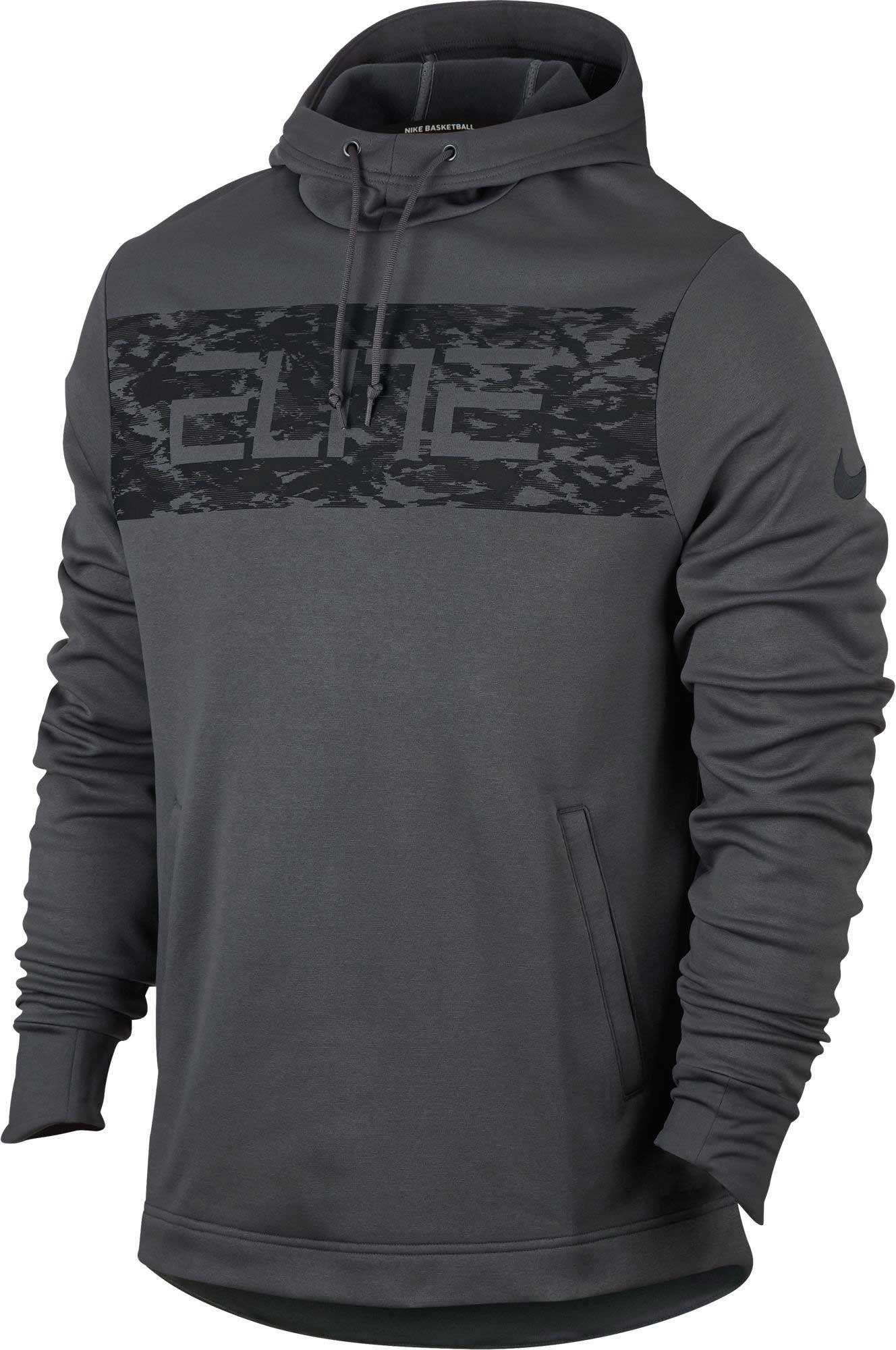 Nike Sweat-shirt Noir