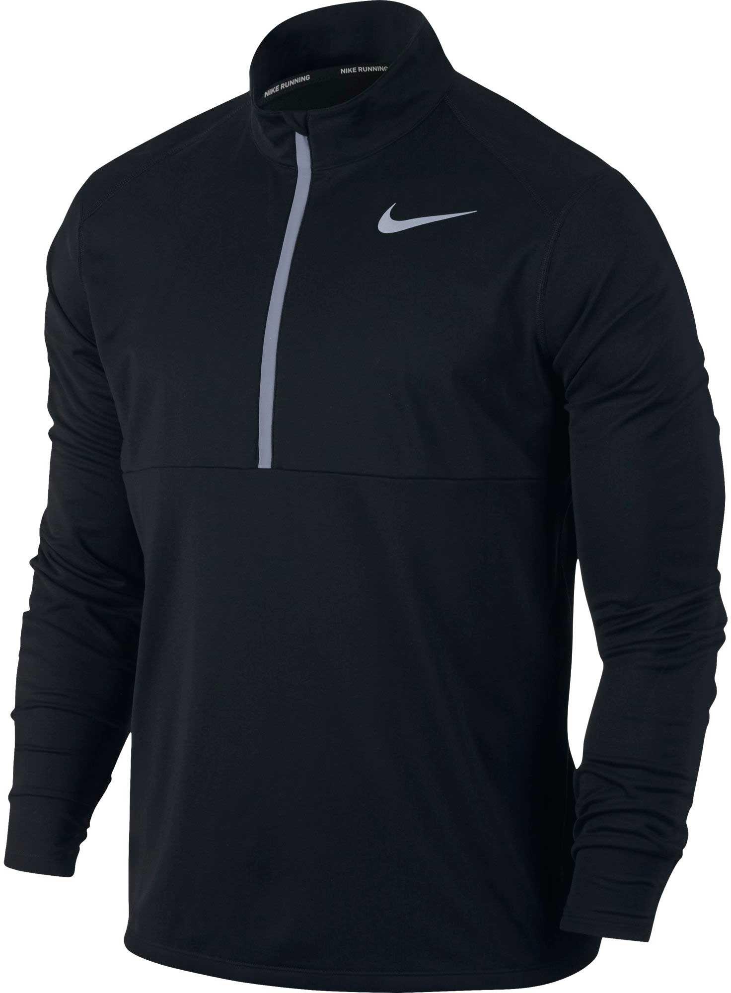 Men's Half Zip Pullovers & Shirts   DICK'S Sporting Goods
