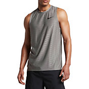 Nike Men's Zonal Cooling Sleeveless Shirt