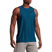 Nike Men's Zonal Cooling Sleeveless Shirt