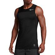 Nike Men's Pro Hypercool Sleeveless Shirt
