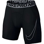 Nike Men's 6'' Pro Swoosh Graphic Shorts