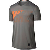 Nike Men's Pro Fitted Graphic T-Shirt