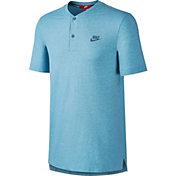 Nike Men's Sportswear Knit Polo