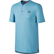 Nike Men's Sportswear Knit Polo