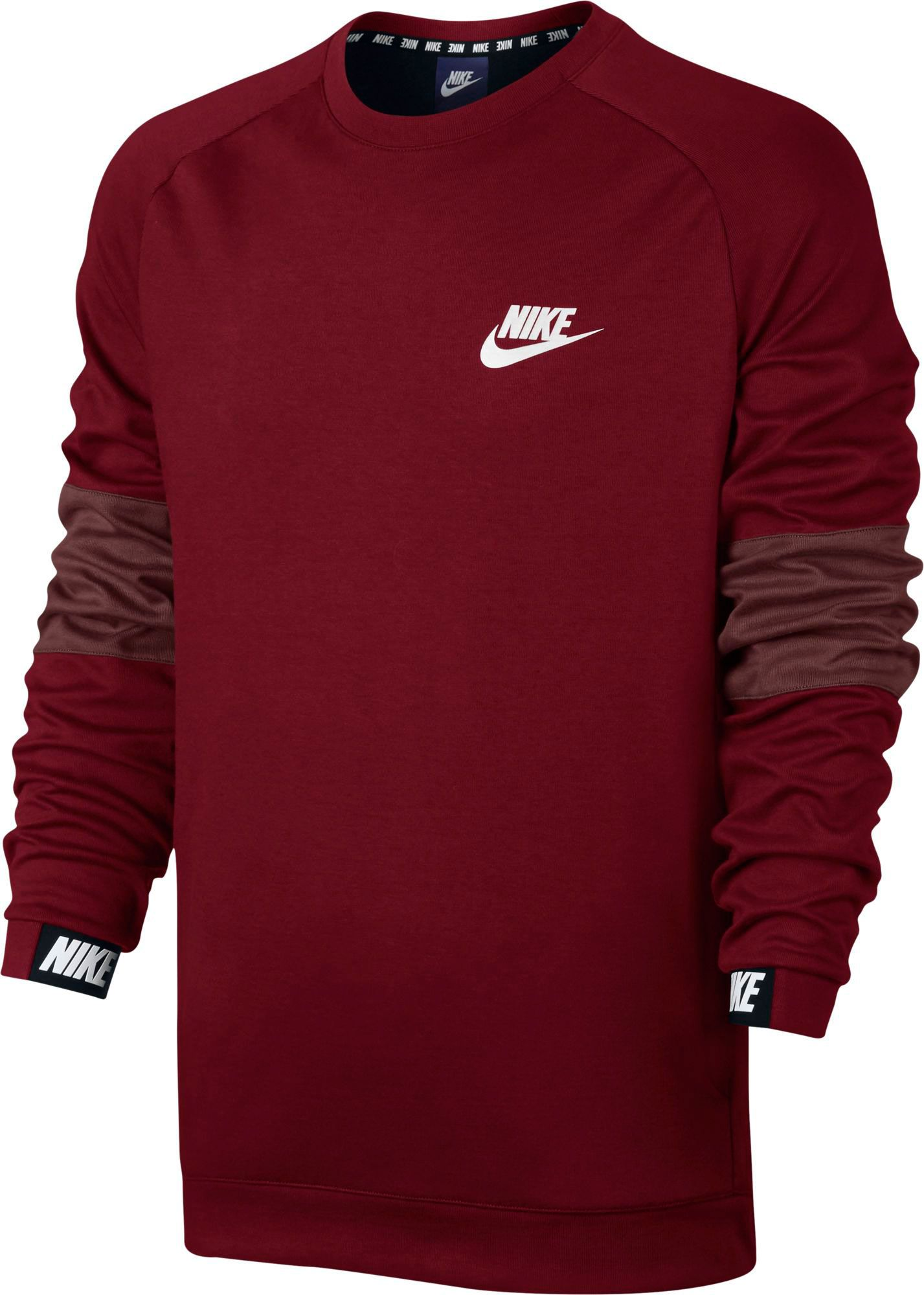Men's Pullover Crew Neck Sweatshirts | DICK'S Sporting Goods