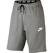 Nike Men's Sportswear Advance 15 Fleece Shorts