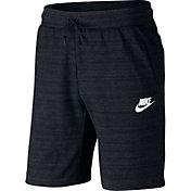 Nike Men's Sportswear AV15 Knit Shorts